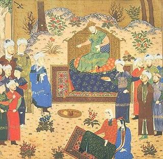Menjadi Sufi Yang Kaya Lahiriah Zuhud Batiniah