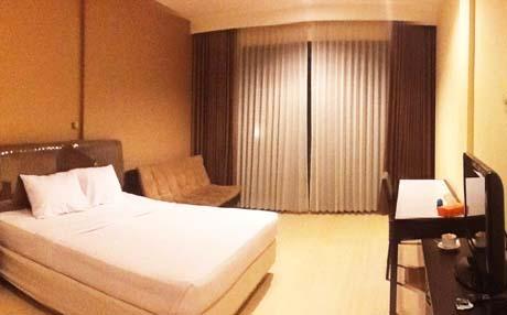 Hotel Paradise Batu Malang