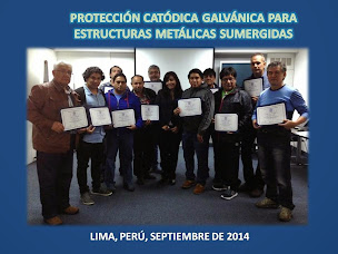 LIMA, PERÚ, SEPTIEMBRE 2014