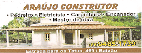 Araújo Construtor