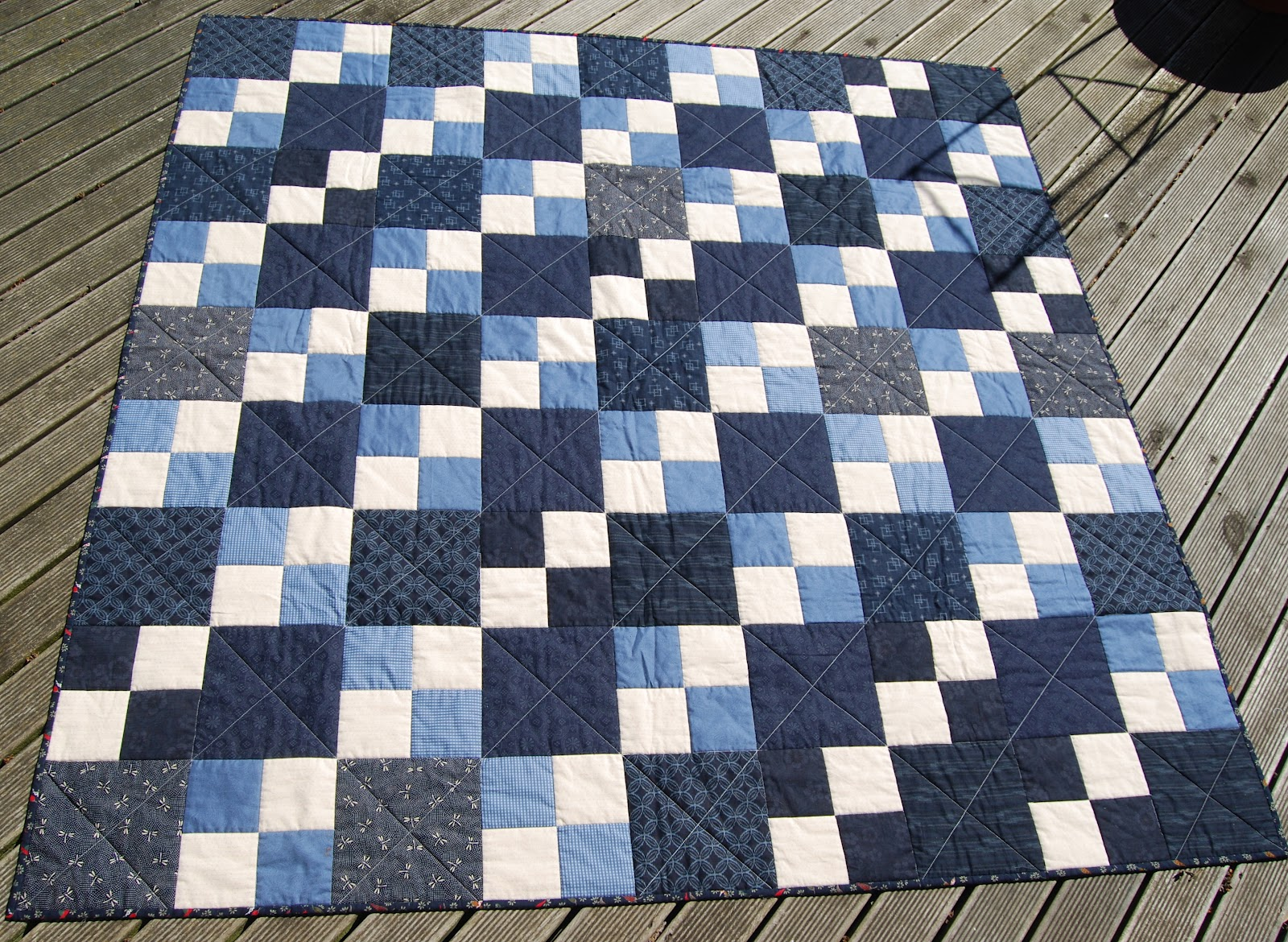 it so img pattern just quilting a my won is many not dad frilly quilt simple and quilts work for t chose too the this i hobbies beautiful because man