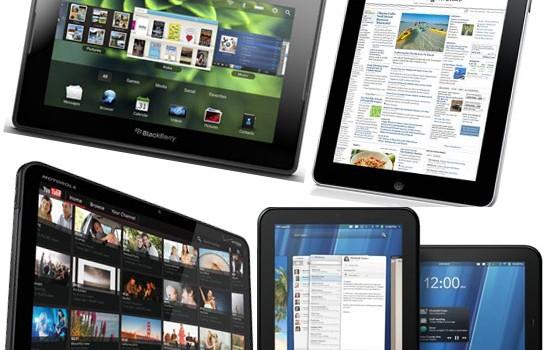La guerra por los precios en los tablets se inició con fuerza este año con los estrenos del Nook Tablet de Barnes & Noble y el Kindle Fire de Amazon, ambos costando menos de la mitad que los productos Apple o Motorola. Pero estos hechos puntuales pretenden convertirse en una tendencia, todo porque según aseguran reportes de analistas de la industria, durante el próximo año 2012 veremos una brusca baja en los costes de estos dispositivos, lo que resultará en un mercado más vivo que nunca. Primero, las tabletas de diez pulgadas como el Xoom o el iPad bajarán desde