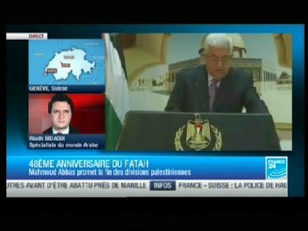 La renaissance de Fatah à Gaza