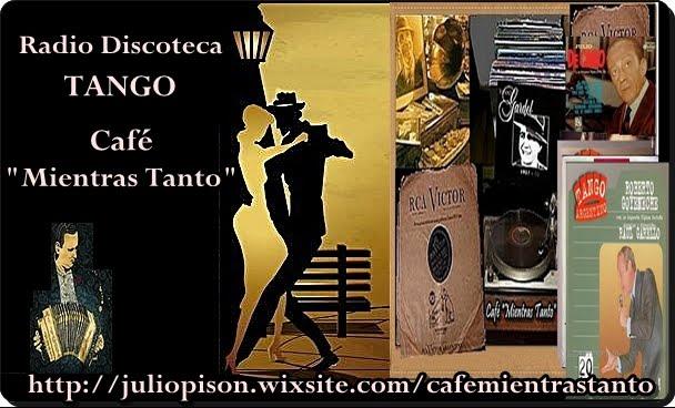 Radio Discoteca Tango