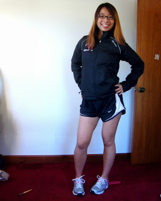 Cross Country Jacket