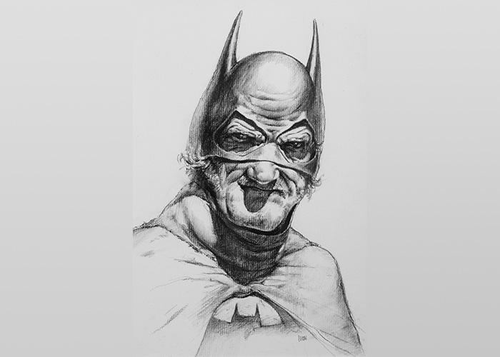 Никакого Бэтмена до 2019 года?