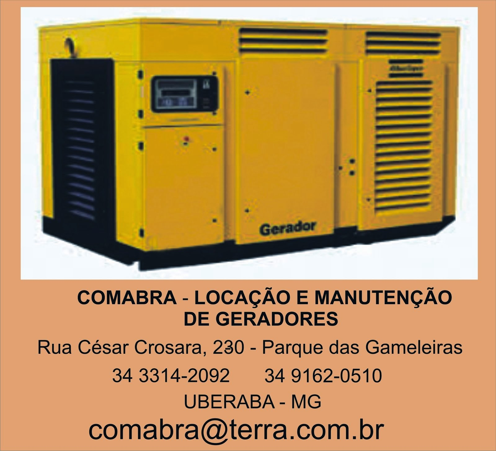 COMABRA