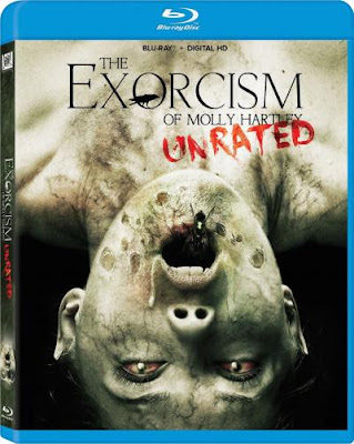 The Exorcism of Molly Hartley (2015) BluRay + Subtitle