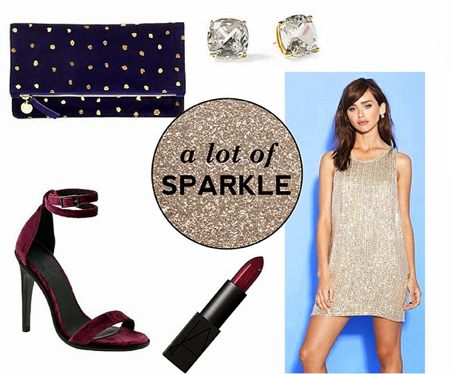 what to wear for nye fancy