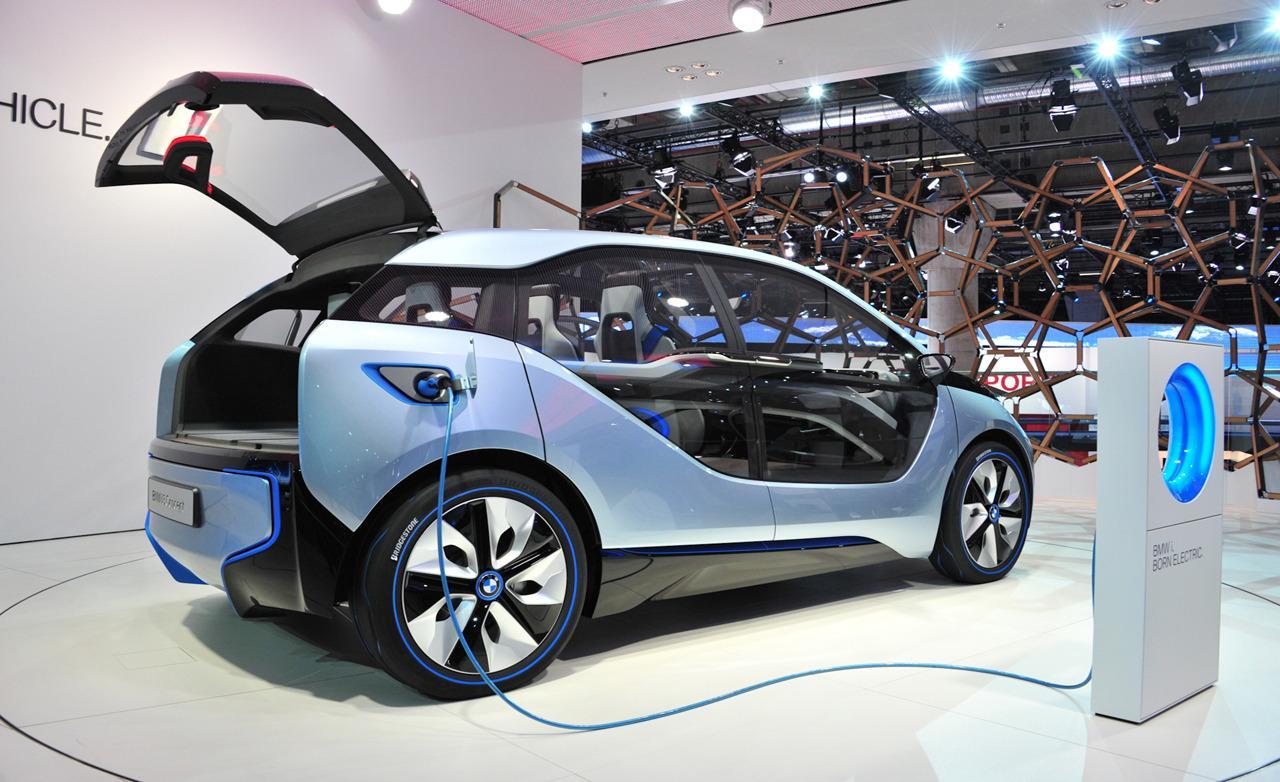 latest cars models bmw i3 electric. Black Bedroom Furniture Sets. Home Design Ideas