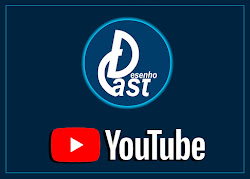 Desenhocast no Youtube