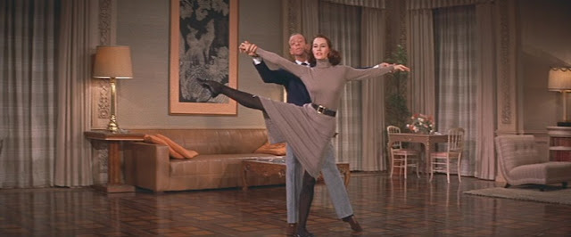 Silk Stockings 08 - Cyd Charisse Fred Astaire