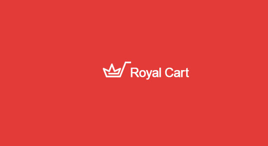 Royal cart
