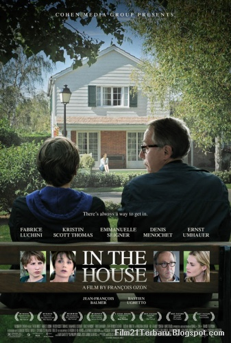 In the House 2013 Bioskop