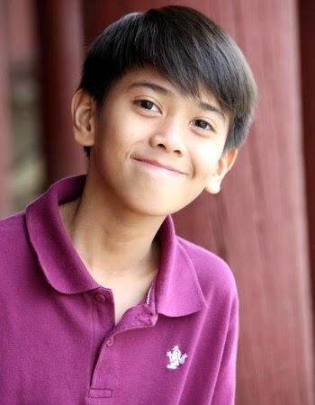Gaya Rambut Iqbal Coboy Junior