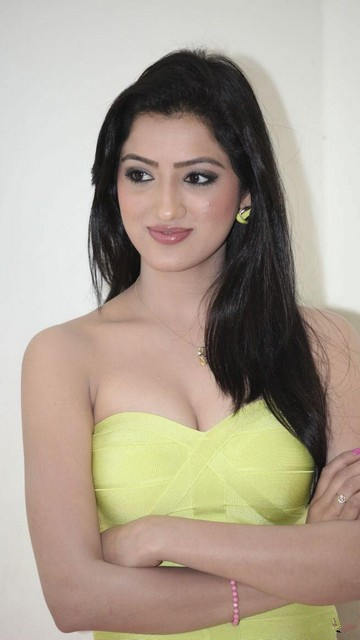 Richa Panai Latest Hot Pics