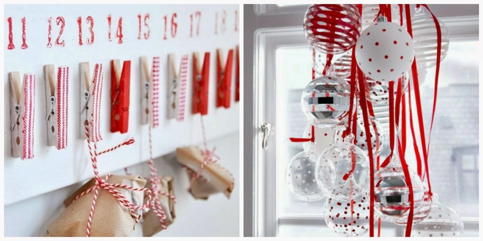 tan flamenca!: paletas de colores para Navidad: rojo - Christmas ...
