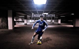 Fernando Torres Chelsea Wallpaper 2011 3