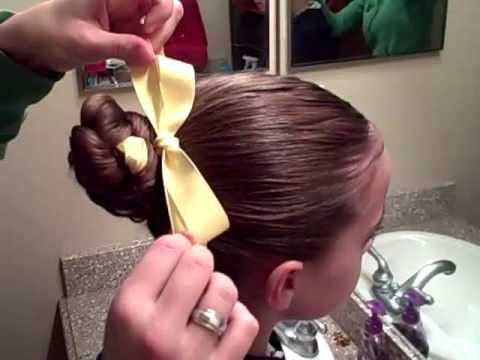 quick and easy hairstyles. Quick and Easy Hairstyle