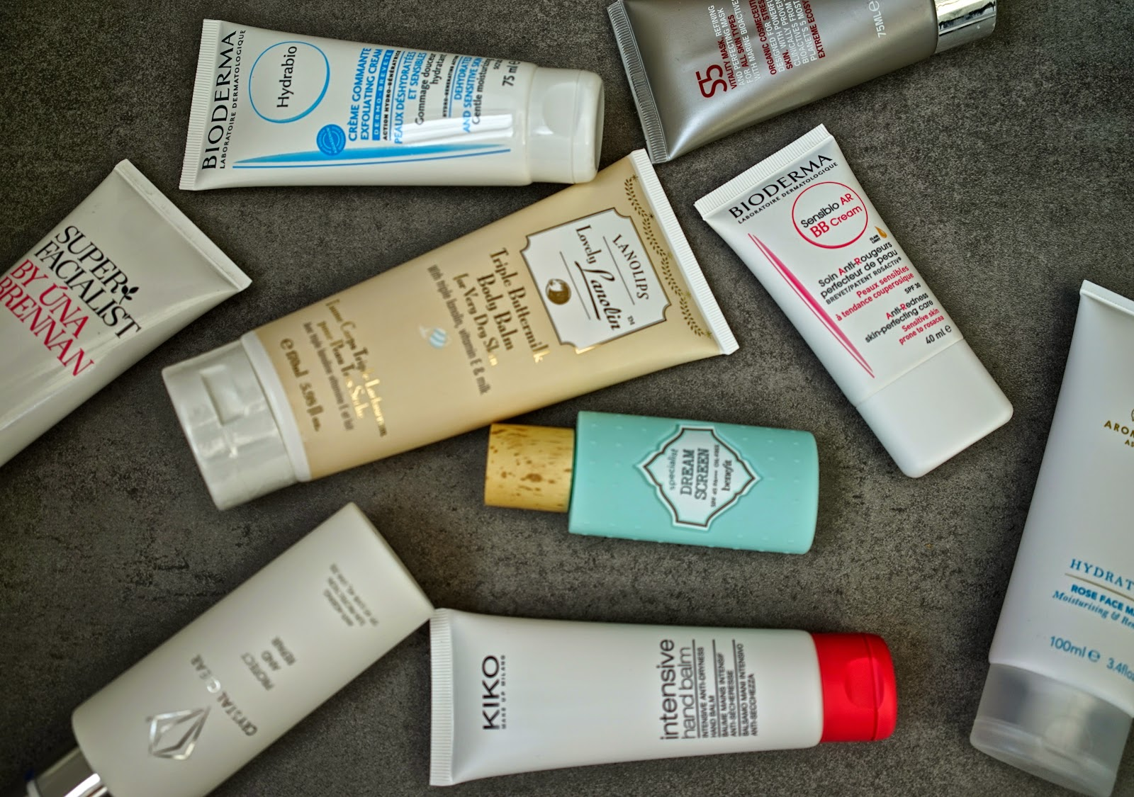 the best winter beauty products