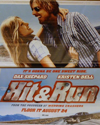 Hit and Run (2012) Online