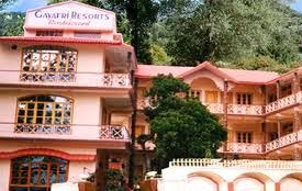 Gayatri Resort Rishikesh, Hotels in Rishikesh