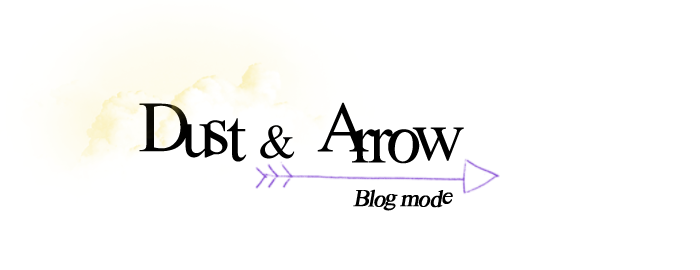➵ Dust & Arrow