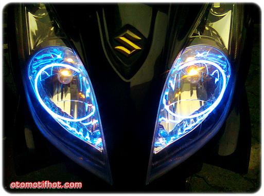 Harga Lampu LED Motor Murah Berkualitas