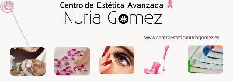 Centro de Estética Nuria Gómez