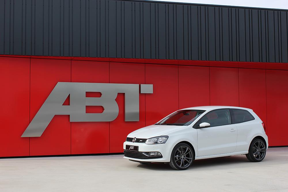 Tuning: VW Polo mit 230 PS von ABT Sportsline - In der Kürze liegt ...