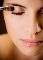 макияж для шелушащейся кожи