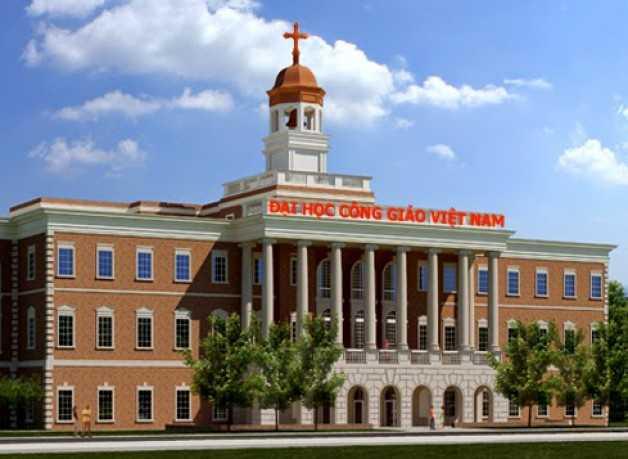 Việt Nam – sắp có Đại học Thần học Công giáo đầu tiên