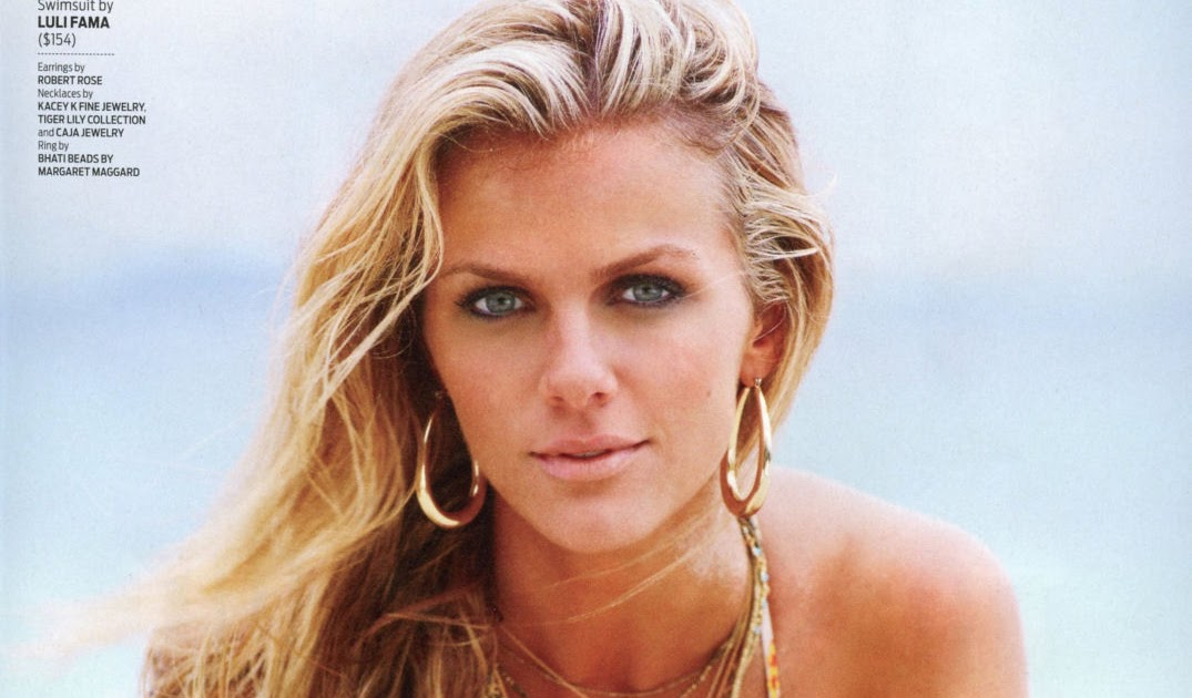 Brooklyn decker wikipedia d33blog for Models brooklyn