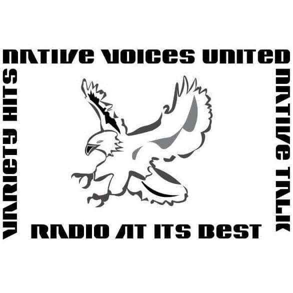 Native Voices United Radio