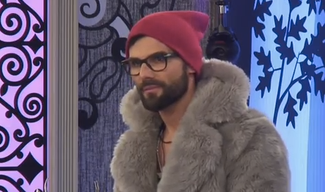 Celebrity Big Brother 2015 Jeremy Jackson