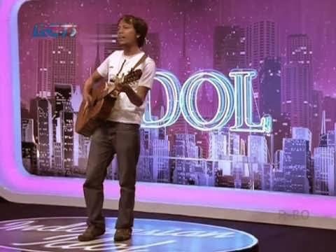 Manisnya Negeriku – Pujiono (Pengamen di Audisi Indonesian Idol 2014)