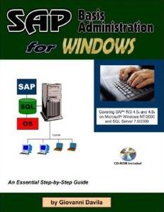 SAP Basis Administration