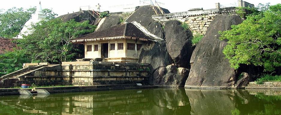 Beautiful Place Of Sri Lanka