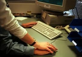 borang aduan kes gangguan seksual di tempat kerja