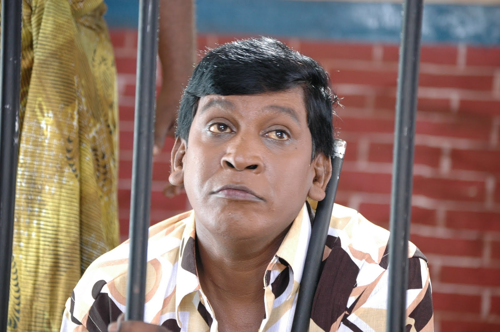 Top 5 Awesome Performances in Terrible Tamil films ... Vadivelu Comedy Movies List