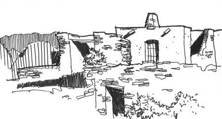 Blog de Las Alcubillas (Almería)