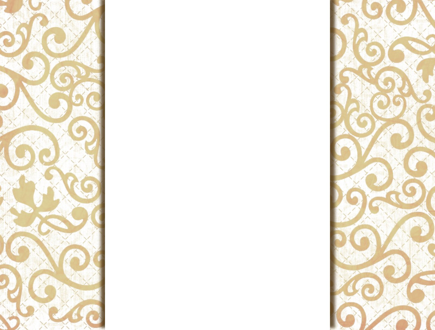 Elegant cream wallpaper