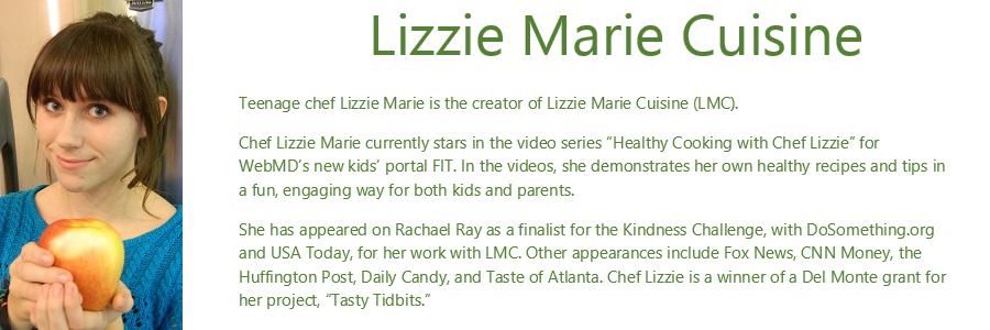 Lizzie Marie Cuisine