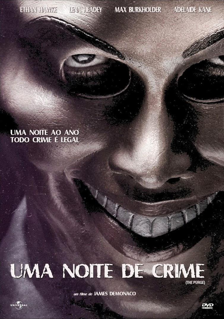 Uma Noite de Crime – Legendado (2013)