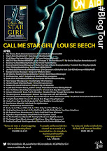 Call Me Star Girl Blog Tour