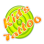 Kid's Tattoo