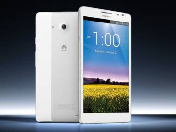 Phablet Huawei Ascend Mate