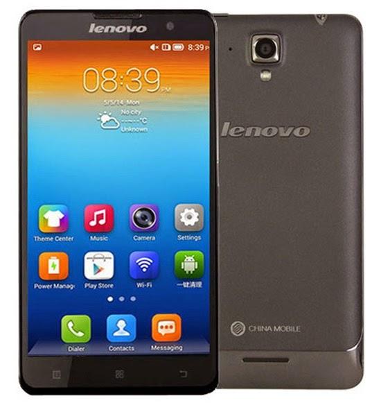 Прошивка для Lenovo A238