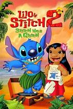 Phim Lilo Và Stitch: Phép Màu Yêu Thương