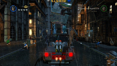 LEGO Batman 2 DC Super Heroes-RELOADED TERBARU FOR PC screenshot